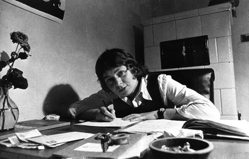 Waltraut Siepert 1971
