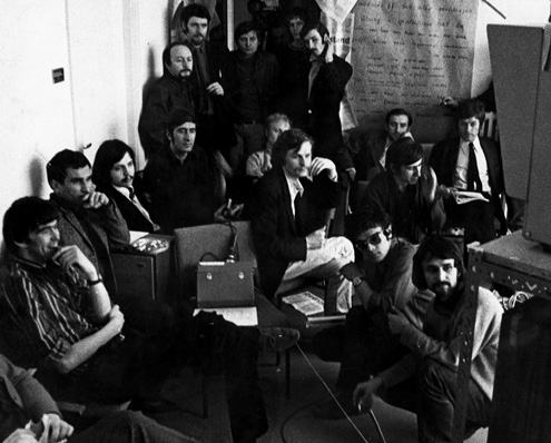 dffb-studenten 1967