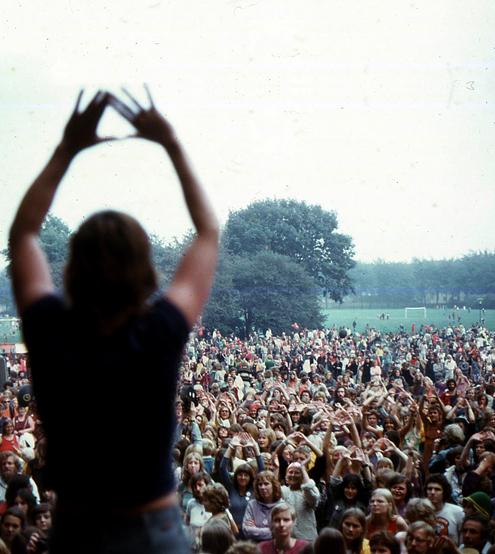 kvindefestival Copenhagen 1974